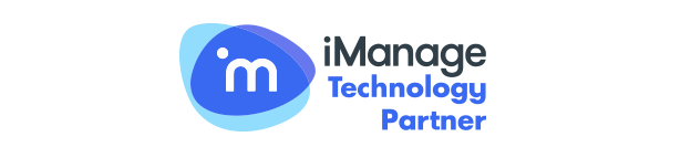 iManage technology partner logo